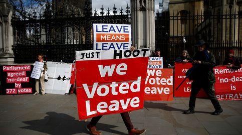 Demolición de la UE desde dentro: los riesgos de que UK participe en las europeas