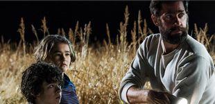 Post de 'Un lugar tranquilo': sensacional cine de terror que romperá tus nervios
