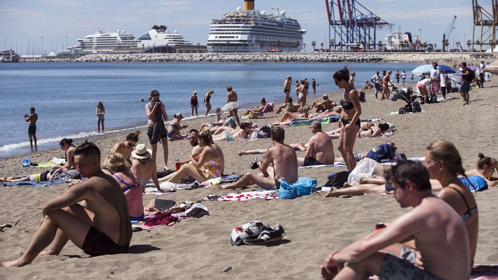 Estas son todas las playas de España con servicio de baño adaptado en 2019
