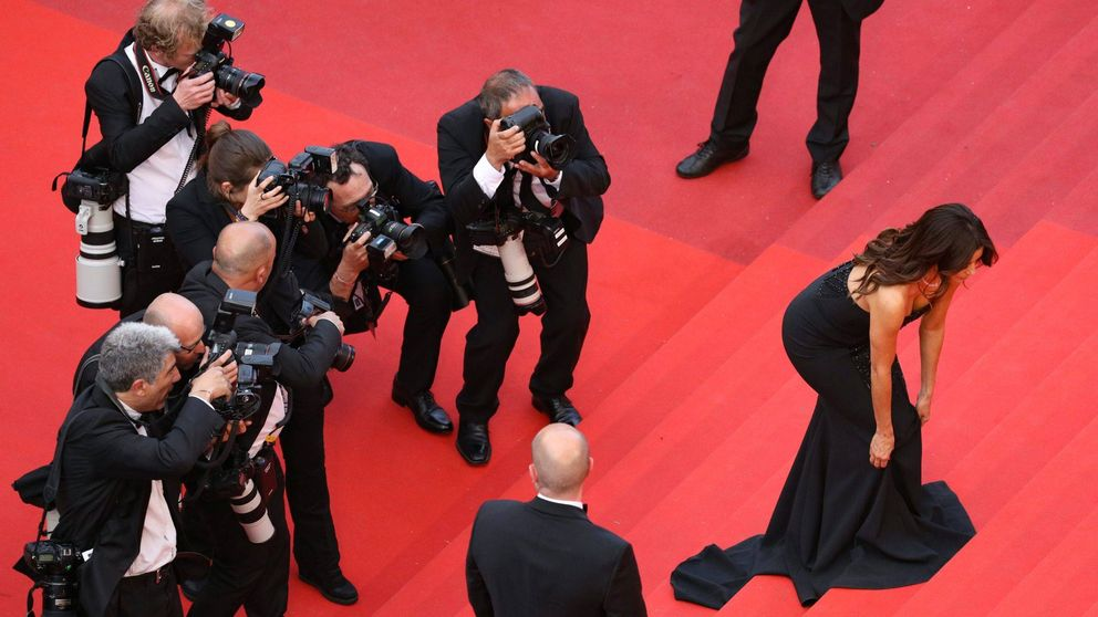 Yates, tropiezos y groupies, la morbosa trastienda del Festival de Cannes
