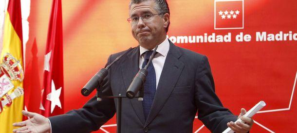 Foto: Francisco Granados. (Efe)