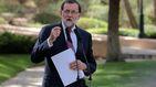 Rajoy advierte de que al turismo hay que mimarlo, apoyarlo y tratarlo bien