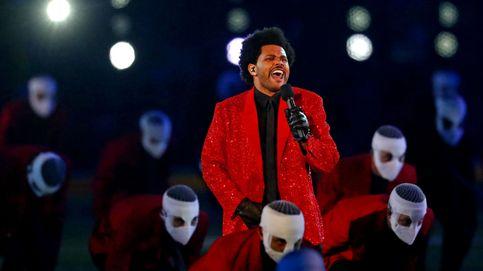 No te pierdas la actuación de The Weeknd en la Super Bowl