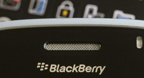 El año de BlackBerry