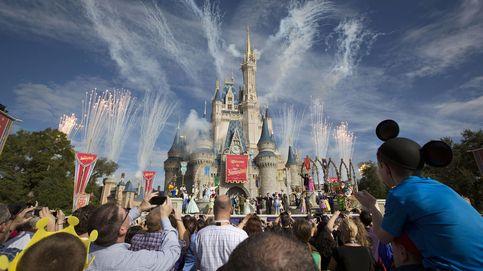Lo que nunca harías en Disney World (y se hace): esparcir cenizas de un difunto