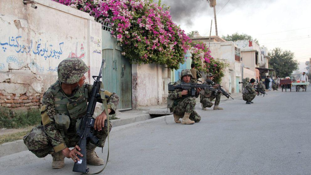 Liberado el cooperante español de la Cruz Roja secuestrado en Afganistán