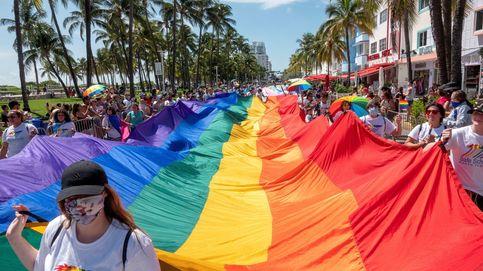 Pride Parade & Festival en Miami Beach