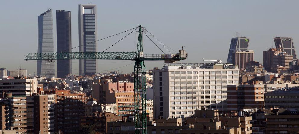 Foto: Los 'fondos buitre' gestionan ya más de 277.000 millones del negocio inmobiliario