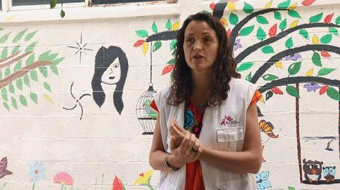Muere asesinada en Etiopía una cooperante española de Médicos Sin Fronteras