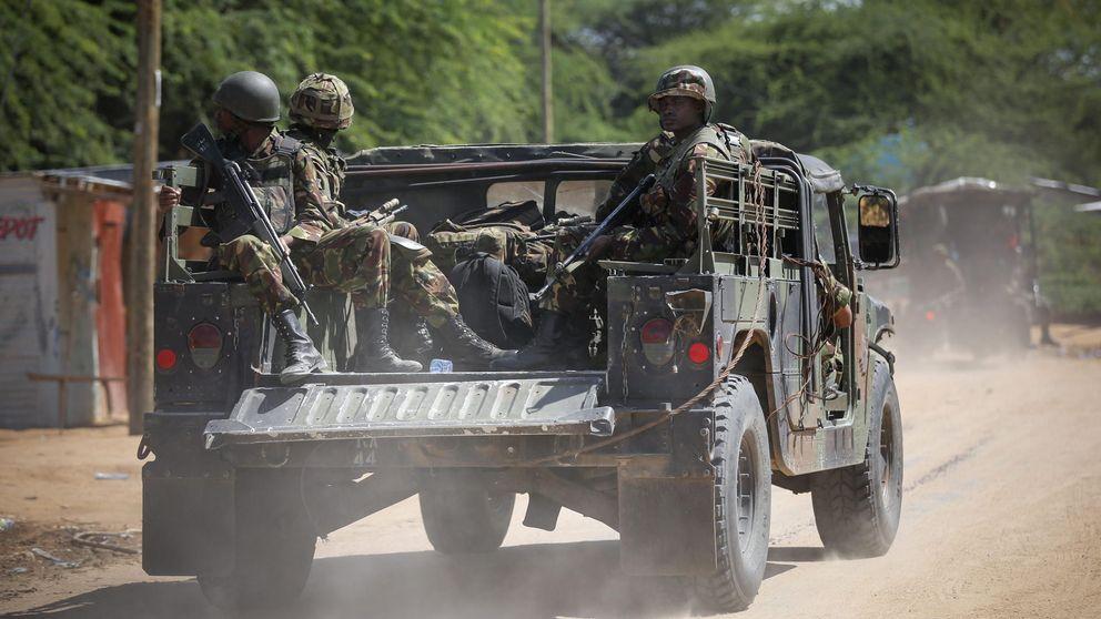 Al menos 147 muertos en un ataque yihadista con rehenes en Kenia