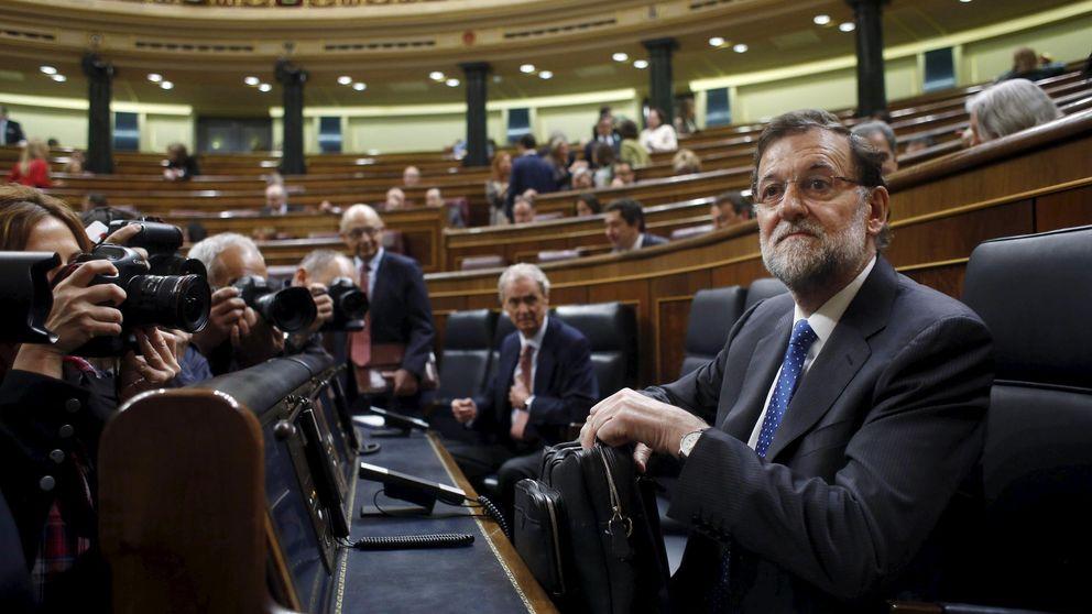 Rato se venga de Rajoy: arrastra al PP hacia el abismo