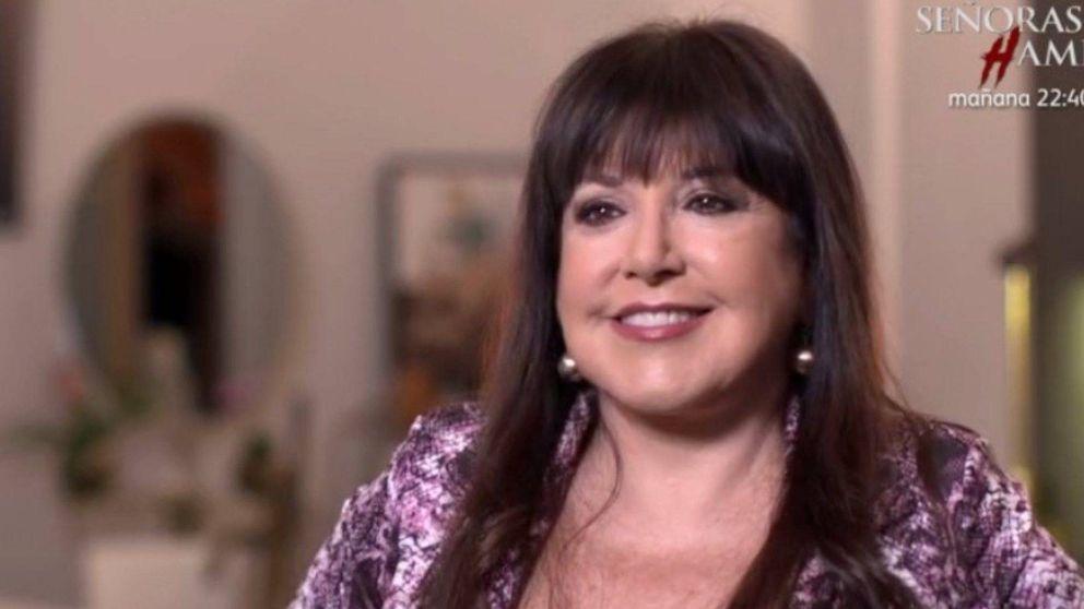 Loles León explica su retoque más íntimo: un tratamiento vaginal