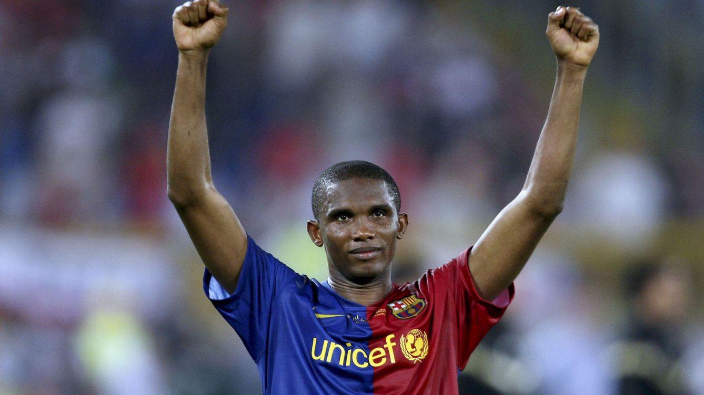 Samuel Eto'o dice adiós: se retira del fútbol profesional tras más de 20 años de carrera