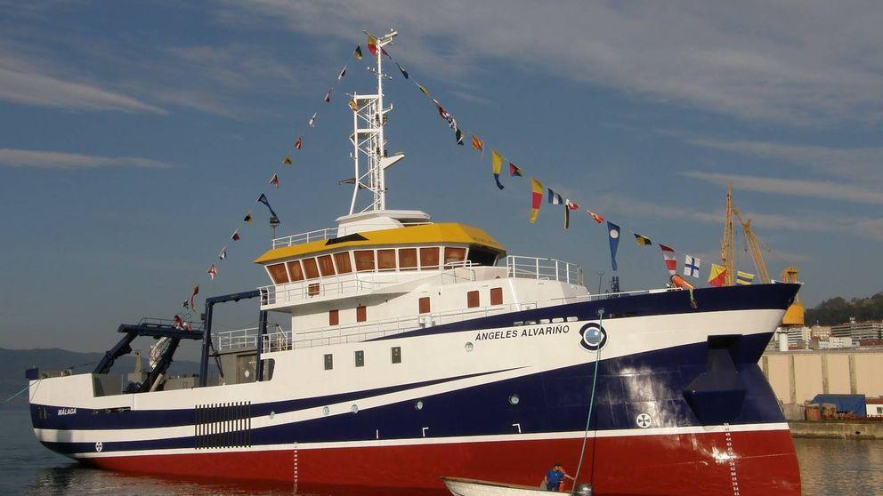 Un fallo burocrático deja a España sin barcos de investigación: Se cargan los estudios