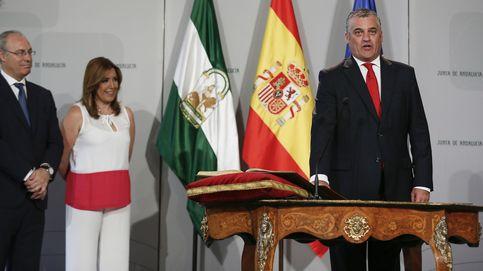 De la obscenidad en la Junta de Andalucía