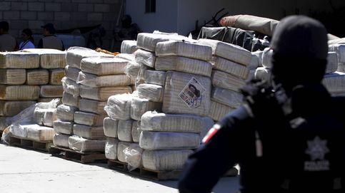 Los narcos mexicanos no llegan a fin de mes