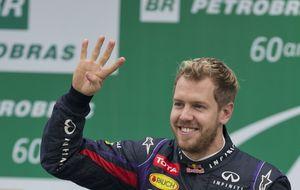 El Top 10 de El Confidencial: los mejores pilotos de 2013 en la F-1