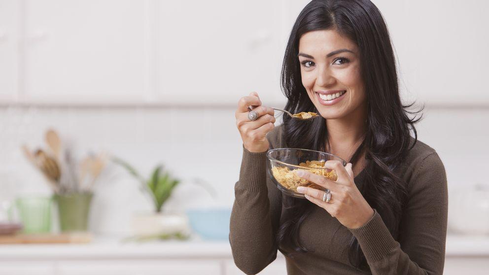 4 alimentos que creemos que son saludables pero que no lo son