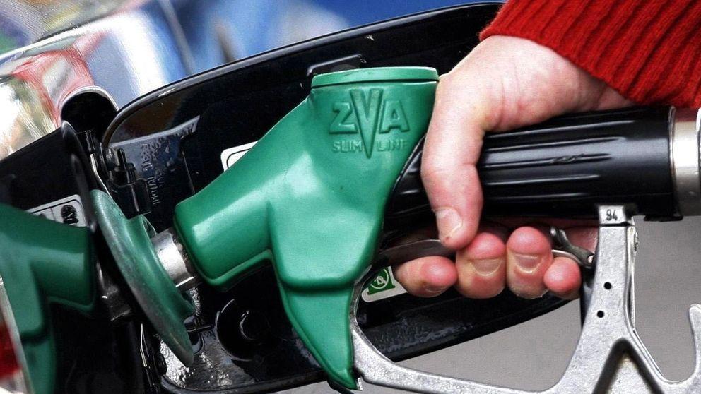 Gasolina, comida, aparcamiento... webs para ahorrar en el día a día
