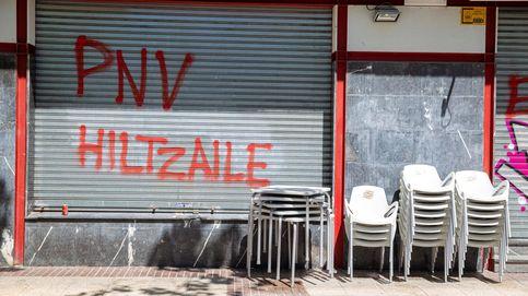 El preso de ETA Patxi Ruiz ingresa en el hospital tras iniciar una huelga de hambre