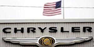 Chrysler retira casi 600.000 vehículos por problemas de fabricación