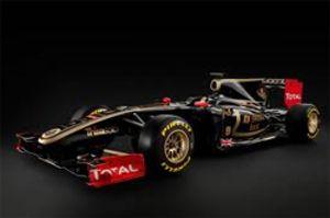 Cambio de nombres: Renault se llamará Lotus; Lotus, Caterham, y Virgin, Marussia