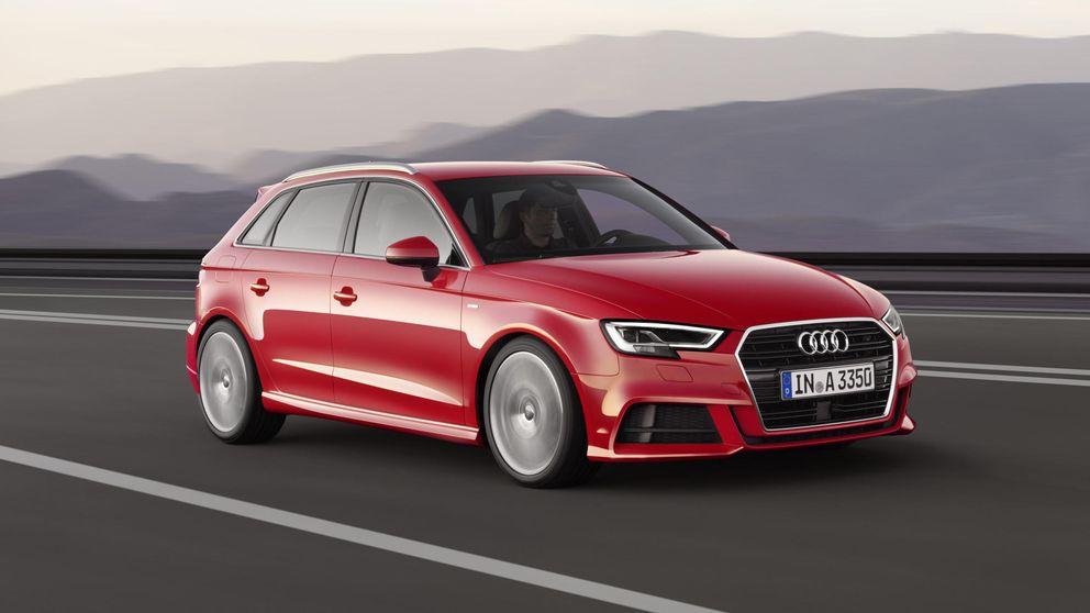 En mayo un nuevo Audi A3 más tecnológico