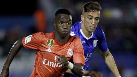 Melilla - Real Madrid en directo: sigue la Copa de Rey en vivo