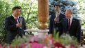 Una amistad para gobernarnos a todos: el plan de Xi y Putin que cambiará el mundo