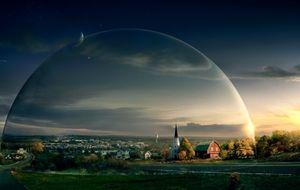 Antena 3 estrena la segunda temporada de 'La cúpula'
