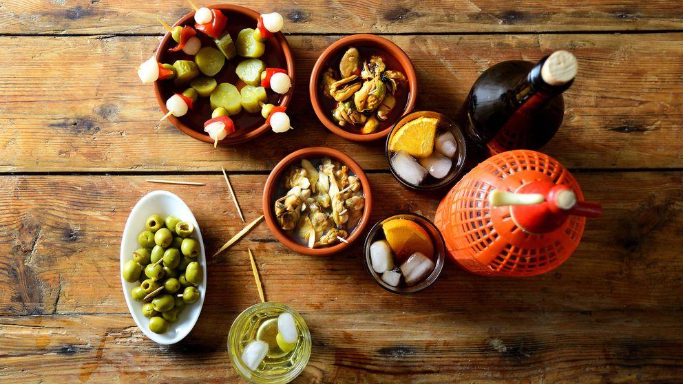 Bares y tabernas de Madrid en los que disfrutar del mejor vermut