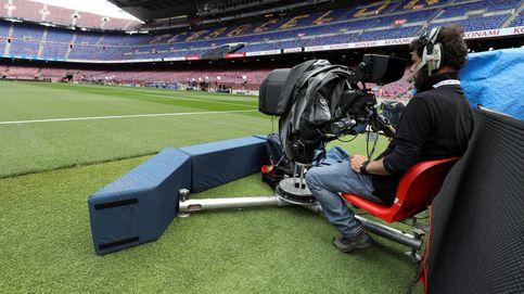 Cinco razones por las que el fútbol en TV no se parece al que veía tu padre