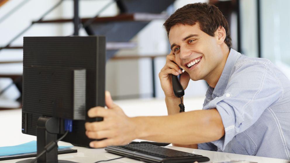 Infierno en la oficina: cómo actuar si te molestan con sus voces