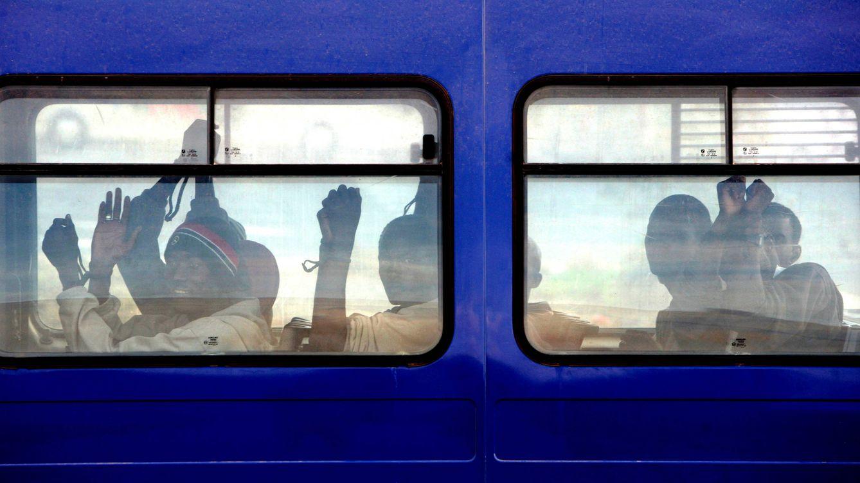 Dos documentos oficiales elevan a 5 millones de euros el gasto en un CIE vacío desde 2012