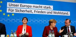 Post de Un gigante económico pero un enano político: ¿por qué Alemania no lidera la UE?