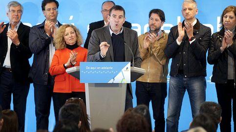 En Canarias, Coalición Canaria suma 18 diputados y el PSOE 15
