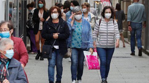 Detectado un foco de la variante británica con 60 contagios en un colegio de Lugo