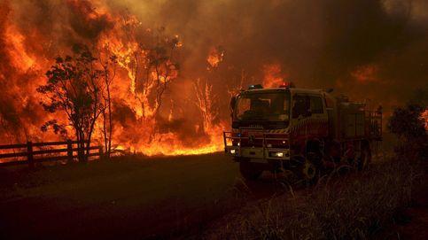 Invertir en la era del cambio climático: quién gana y pierde con las catástrofes naturales