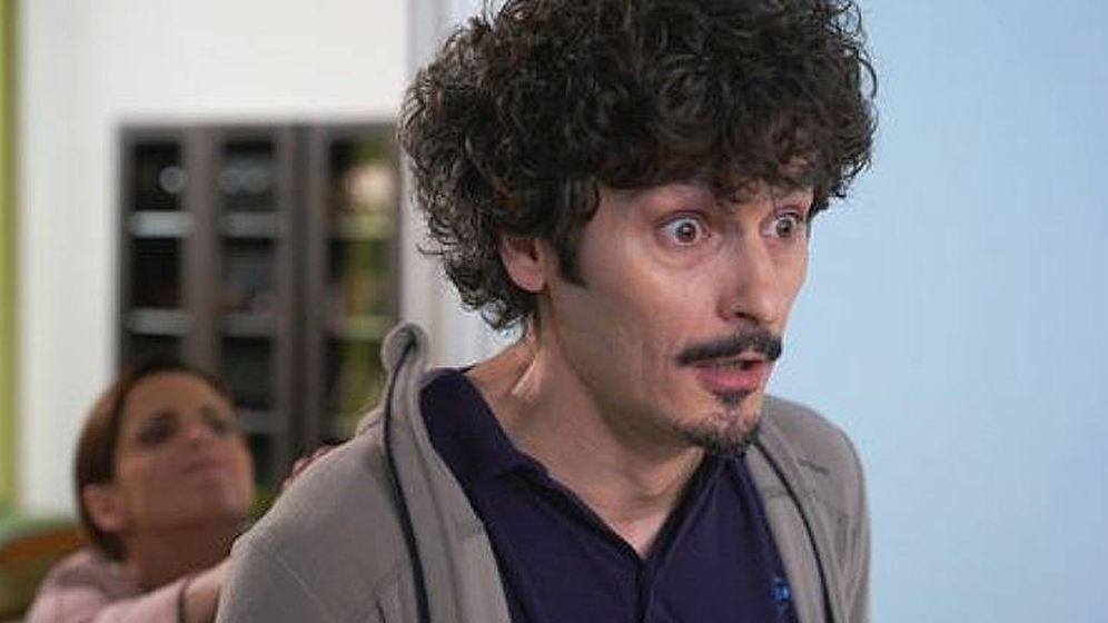 Foto: Imagen de la temporada 11 de 'La que se avecina'. (Telecinco)