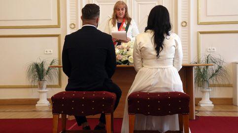 República Checa autoriza las bodas con un máximo de diez personas y con mascarillas