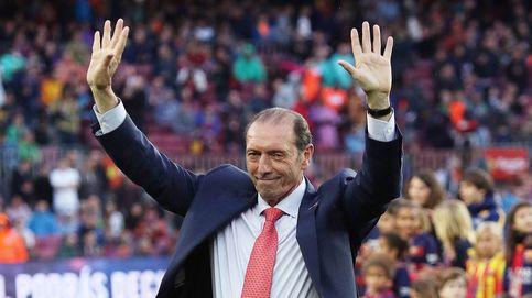 Muere Quini, una leyenda del fútbol español
