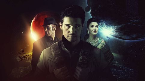 'The Expanse', la ópera espacial que ya le roba premios a 'Juego de Tronos'