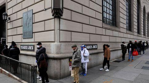 El tercer día de rally en Wall Street devuelve al S&P 500 a máximos de dos semanas