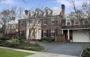 Sale a la venta la casa que alquilaron los duques de Palma en Washington por 2,8 millones de euros