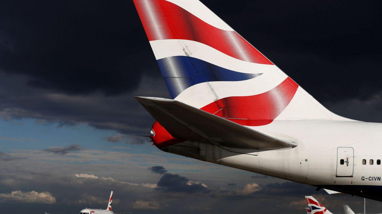 British Airways no tiene competidor en cuanto a salarios. (Reuters)