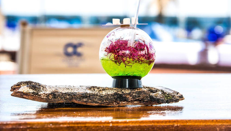 Foto: El Ocean Club de Marbella estará abierto hasta el 24 de septiembre