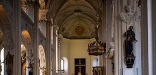 Post de Las monjas también sufren 'burnout': así es el síndrome que afecta a las religiosas