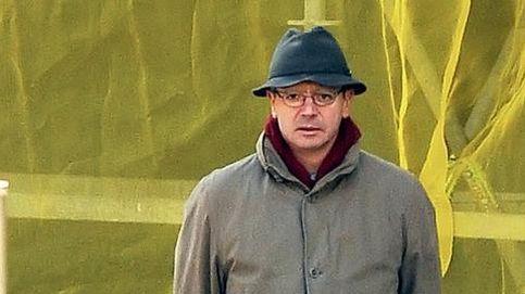 Gallardón, de ministro estrella a ciudadano camuflado