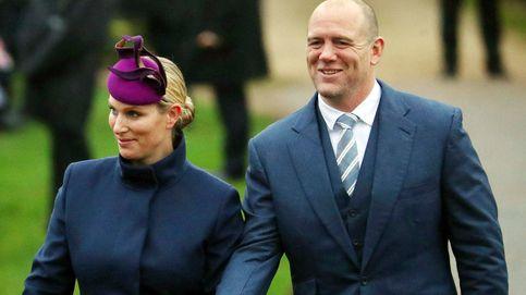 Zara Phillips y su marido, un valor seguro de los Windsor en Japón junto al príncipe Harry