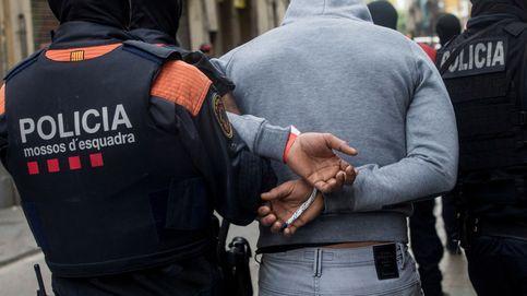 Detenido 'el Rambo de la Cerdanya', un peligroso delincuente fugado